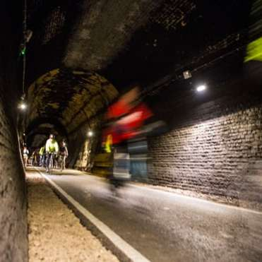 Two Tunnels Greenway, Bath